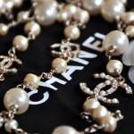 【巴黎】買物之CHANEL珍珠長鍊