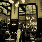 【巴黎】百年老店平民之味 -《Chartier》