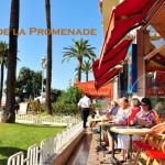 【尼斯】簡餐 -《Café de la Promenade》