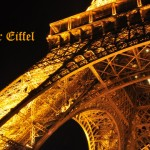 【巴黎】艾菲爾鐵塔 (Tour Eiffel)