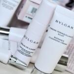 《BVLGARI Skincare》試用裝