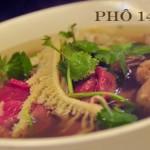 【巴黎】越南牛肉河粉《Phô 14》