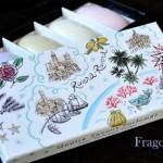 【尼斯】買物《Fragonard》香水肥皂