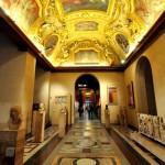【巴黎】《羅浮宮》(Musée du Louvre)內的展品