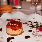【巴黎】法國菜《Le Relais Fleuri》