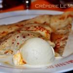 【巴黎】可麗餅專門店《Crêperie Le Menh'ir》
