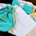 【情人節】禮物之《Tiffany》鑰匙