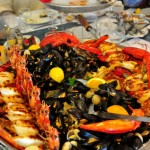 【巴黎】海鮮大餐《Pedra Alta》