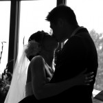 【西雅圖】高爾夫球場畔的婚禮