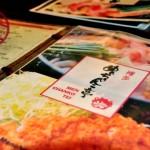 【夏威夷】源自博多的日本料理《めんちゃんこ亭》