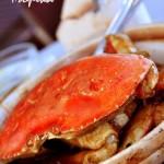 【溫哥華】東南亞菜《星馬印 Tropika》