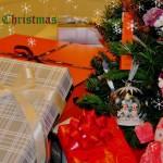【10聖誕】和家人吃吃喝喝﹑交換禮物