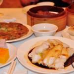 【香港】飲茶之《明都酒樓》