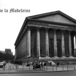 【巴黎】《瑪德蓮教堂》(Église de la Madeleine)