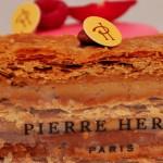 【巴黎】令人傾心的《Pierre Hermé》
