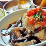 【泡菜國】《大瓦房》醬油生蟹