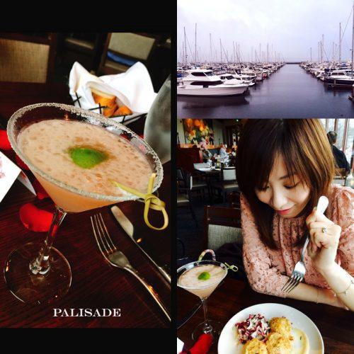 【慶生】海邊吃海鮮《Palisade》