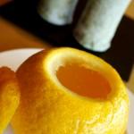 【壽司國】百年和菓子《老松》夏柑糖