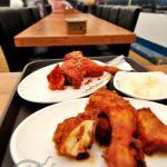 【泡菜國】美味的炸雞《Kkanbu Chicken》