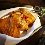 【壽司國】《Ritz Carlton Kyoto》- Pierre Hermé 可頌麵包早餐