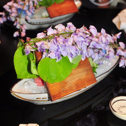 【壽司國】懷石料理《HANA吉兆》