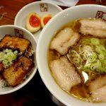 【壽司國】《坂內食堂》喜多方拉麵