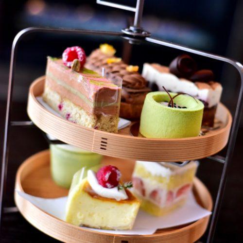【甜點】朋友聚餐之《Fuji Bakery》