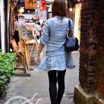 【上海】《田子坊》閒逛