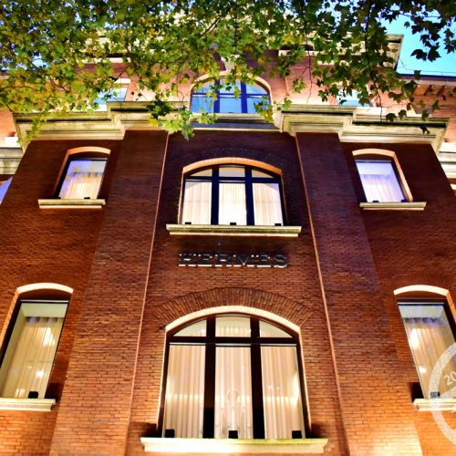 【上海】《愛馬仕之家 | Hermès Maison》