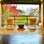 【溫泉之旅】加賀山代温泉《べにや無何有丨Beniya Mukayu》-『特別室 若紫』