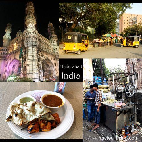 【杜拜/印度】商務行程之 ① 《海德拉巴的一週》