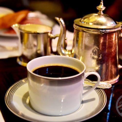 【上海】住宿《上海半島酒店 | The Peninsula Shanghai》-早餐篇
