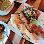 【外食】印度 fusion菜《Guilt Trip Restaurant》