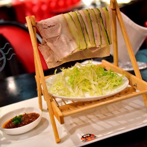 【上海】精緻川菜《俏江南》