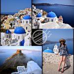 【希臘+意大利】愛琴海夢幻島嶼+威尼斯完夢 • 序