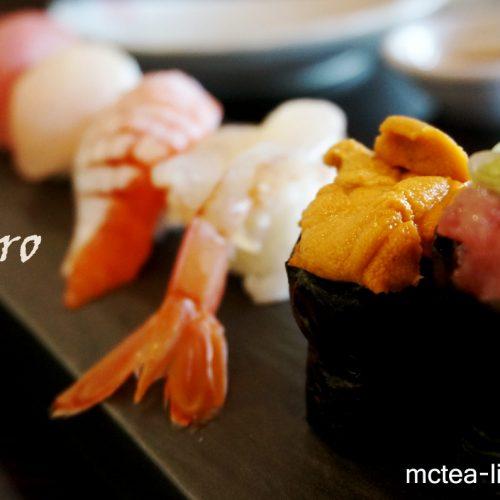 【溫哥華】再訪日本料理《一朗亭》