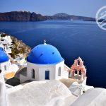 【希臘】愛琴海夢幻島嶼 • 精華照片集