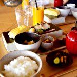 【溫泉之旅】伊勢志摩《アマネム丨 Amanemu》-日式早餐