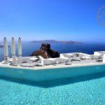 【希臘 聖托里尼】懸崖邊上的《Grace Santorini》- 公共設施+周邊