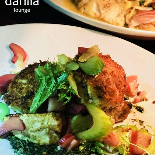 【外食】情人節之美式海鮮《Dahlia Lounge》
