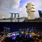 【新加坡】商務行美食團 • 序