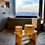 【溫泉之旅】住宿《アマン東京丨 Aman Tokyo》-房間 Deluxe Palace Garden View