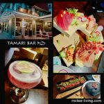 【外食】《Tamari Bar》居酒屋