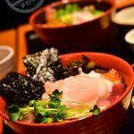 【溫泉之旅】《虎連坊》居酒屋海鮮丼