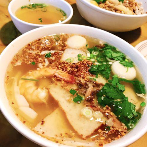 【外食】《Phnom Penh Noodle Soup House》金邊潮州粿條