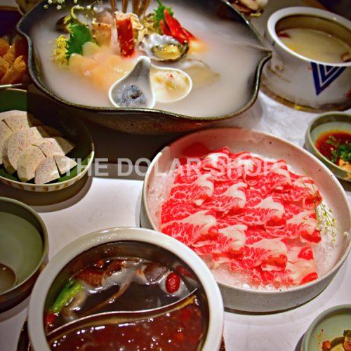 【外食】火鍋料理-《豆撈坊 | The Dolar Shop》