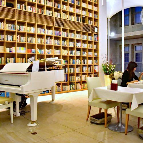 【北海道 札幌】下午茶時光《北菓楼札幌本館-カフェ》