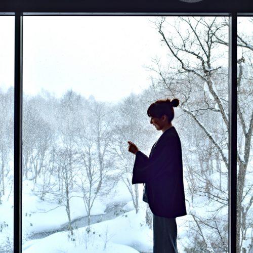 【北海道 ニセコ】新雪谷溫泉《坐忘林   Zaborin》- 公共設施