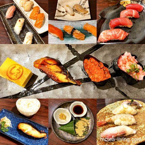 【外食】情人節晚餐-《 Shiro's Sushi》