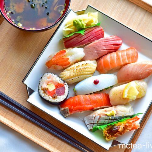 【外帶】久違了的『Sushi Wataru』